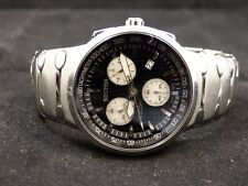 SECTOR 700 CHRONOGRAPH SWISS MADE MEN'S WATCH