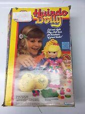 Hairdo Dolly Play-Doh Playset 1991