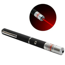 NEW Top Quality Laser Pointer Pen Red Beam Light Ultra Bright Premium Cat Pets