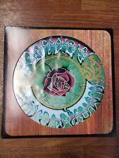 "Grateful Dead ""American Beauty"" Picture Disc Vinyl (50th Anniversary)"