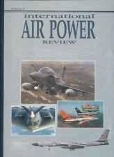 INTERNATIONAL AIR POWER REVIEW 9 HARDBACK 2003 Mirage 2000,B-52,Tu-16,Wyvern