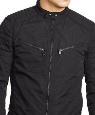 f0c12117d Polo Ralph Lauren Nylon Motorcycle Jacket Coats   Jackets for Men ...