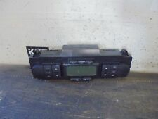a/c controller Seat Leon 1P 1P0907044B 2.0TDi 103kW BMM 146521