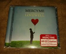 Generous Mr. Lovewell CD By Mercy Me 03089x Brand New in Cellophane Free Shippin