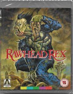 George Pavlou's: Rawhead Rex Blu Ray Region B Free Post