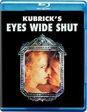Eyes Wide Shut Special Edition 0883929012053 Blu-ray Region a