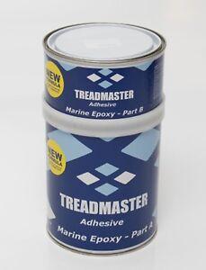 TREADMASTER 2 pack epoxy adhesive 600g   AA000316