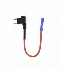 (1)  ATM TAP Mini Add-a-circuit ATM Low Profile Blade Style Fuse Holder US
