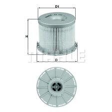 MAHLE Filtro Carburante Diesel Auto-KX505D-CONFEZIONE DOPPIA