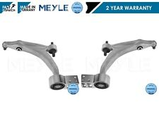 FOR ALFA 159 SPIDER FRONT LEFT RIGHT LOWER WISHBONE SUSPENSION CONTROL ARM PAIR