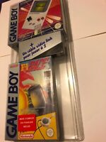 😍 nintendo game boy pal fr combo pack f1 race big box link video blister rigide