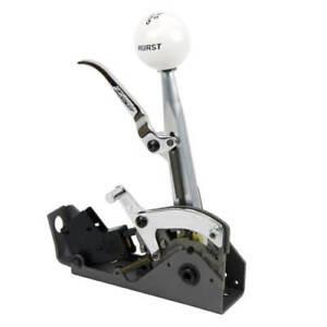 Auto Trans Shift Lever Kit-Quarter Stick(r) Automatic Shifter Hurst 3160001