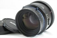 【EXC+++++】Mamiya sekor Z 150mm f/3.5 W Lens for RZ 67 Series from Japan #3041