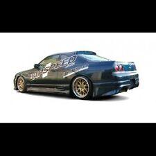 Nissan Skyline R33 GTS - Paraurti Posteriore Tuning