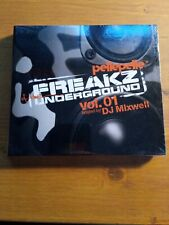 Pelle Pelle Pres.Freakz Of The Underground (2005) - Hip Hop Compilation NEU