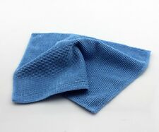 2 x Microfiber Cleaning Cloths for Sunglasses Camera Len LCD Screen Cellphone