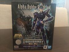 SAINT SEIYA Myth-Cloth EX Alpha Dubhe Siegfried Bandai