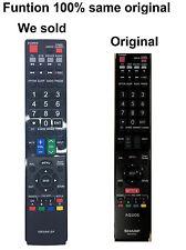 Sharp replace Remote LC-70LE650U LC-60LE650U LC-70C7500U LC-60C7500U LC-80C6500U