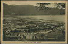 cartolina NEMI lago di..nave imperiale