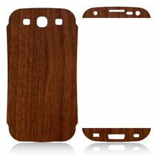 Samsung Galaxy S3 Fine Wood Vinyl Cell Phone Skin
