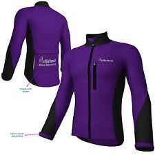 Softshell Waterproof Cycling Jackets Biker Long Sleeve Raining Coat All Seasons