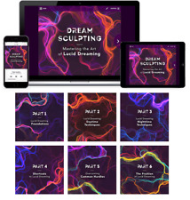 Andrew Holecek – Dream Sculpting & Hemi-Sync Meditation - Gateway USB gift