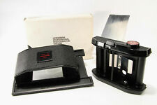 HORSEMAN ROLL FILM HOLDER TYPE 452 6X7 120 [Excellent+++] w/ Box From Japan