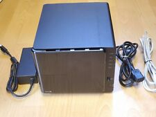 Synology 4 Bay NAS DiskStation DS916+ 8Gb RAM Diskless   PLEX   GREAT Condition!