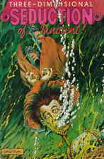 Seduction of the Innocent (Eclipse) #3D 2 VF; Eclipse | save on shipping - detai