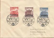 Briefmarken aus Deutschland zur Heimatgeschichte