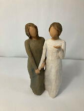 Willow Tree My Sister My Friend 8.5 inch Figurine - 27095