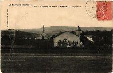 CPA  Fleville - Fléville - Environs de Nancy - Vue Generale  (386233)