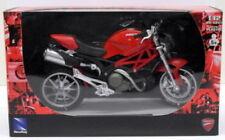 Artículos de automodelismo y aeromodelismo New-Ray Ducati de escala 1:12