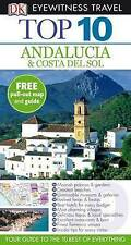 DK Eyewitness Top 10 Travel Guide: Andalucia & Costa Del Sol, Kennedy, Jeffrey |