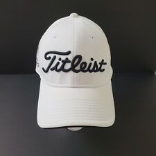 new product 9dd57 2038f Titleist New Era Mens Medium Large Hat Embroidered Duck Woods Country Club