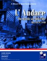 High Flying Wargame  Blood & Steel - L'Audace Battle of Abbeville May28-29 New