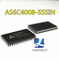 1pcs AS6C4008-55SIN TSOP new
