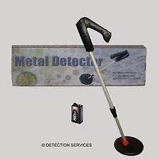 Goldcentury GC 1002 Metalldetektor für kinder Spaß in terra und strand