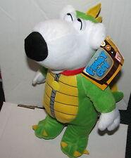 "Family Guy Plush Stuffed Brian Dog Animal Doll Dragon w Tag 12"" 2009 Nanco"