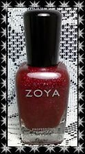 Zoya *~Blaze~* Nail Polish Nail Lacquer 2012 Ornate Holiday Collection Glitter