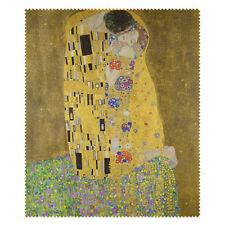 Lens Cloth, Klimt - The Kiss