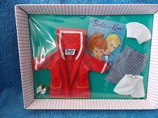 Barbie Doll  Lets Play  Summer  Resort Set  Vintage Repro Fashion  NRFB