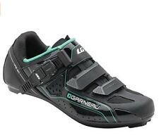 Louis Garneau - Women's Cristal Bike Shoes, Black, US 6.5, EU 37