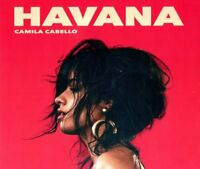 CAMILA CABELLO - HAVANA   CD SINGLE NEW+