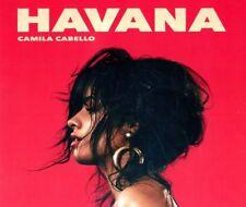CAMILA CABELLO - HAVANA   CD SINGLE NEW+