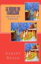 Le Règne du Caméléon by Albert Russo (2012, Paperback)