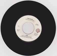 VAN HALEN - JUMP - HOUSE OF PAIN - 45 RPM VINYL - 1983