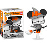 Mickey Mouse - Witch Minnie Mouse #796 Pop! Vinyl