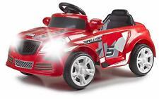 Auto Elettrica per Bambini Twincle Car R/C 12 V rossa