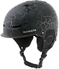 MONATA Adult Ski Snowboard Helmet Winter Snow Sports Protect unisex Large Size